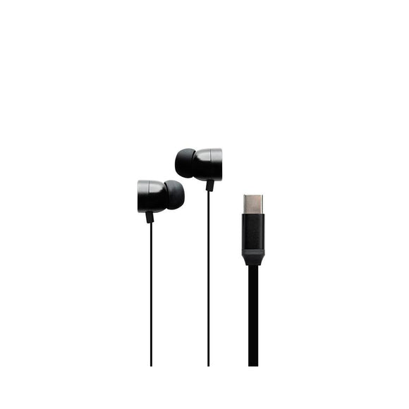 SmartTone+ Metal USB-C Earbuds - Perth PC