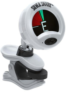 Snark Silver SIL-1 Hyper-Fast Clip On Chromatic Tuner - Perth PC