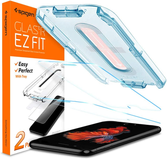Spigen Tempered Glass Screen Protector (2pack) - iPhone 11/XR - Perth PC