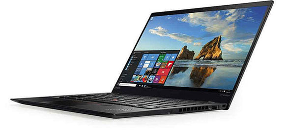 Lenovo ThinkPad X1 Carbon - Intel i7/8GB/256GB (off-lease)