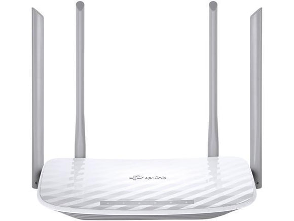 Tp Link ARCHERC50 Ac1200 Wrls Db 11ac/n/a/b/g/a Wrls 2.4g And 5g 2.0 4xlan Wan - Perth PC