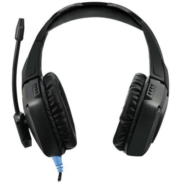 Xtream G1 - Stereo Gaming Headphone/Headset with Microphone - Perth PC