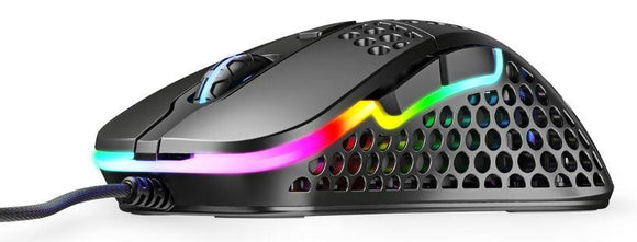 XTRFY M4 RGB Ultra Light Gaming Mouse - Perth PC