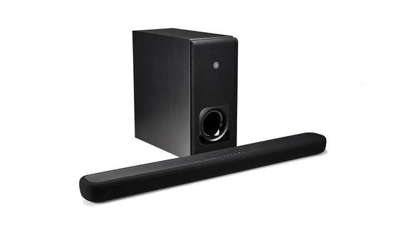 Yamaha YAS-209 Sound Bar - Perth PC