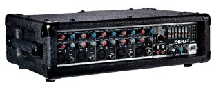 Yorkville Micro Mix MM5D PA Mixer Amplifier - Perth PC