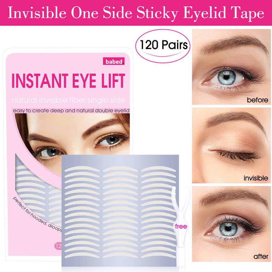 Miracle Eye Lift