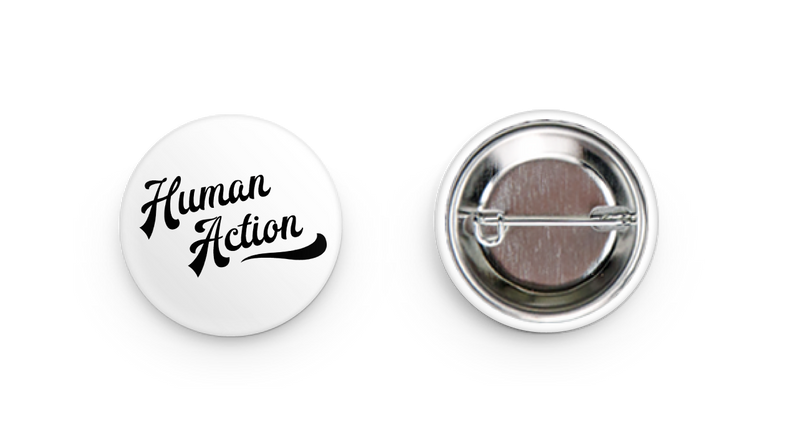 Human Action button - Human Action llc