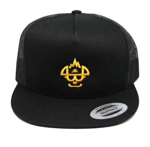 Pirate Chain 3D embroidered Champion Cap