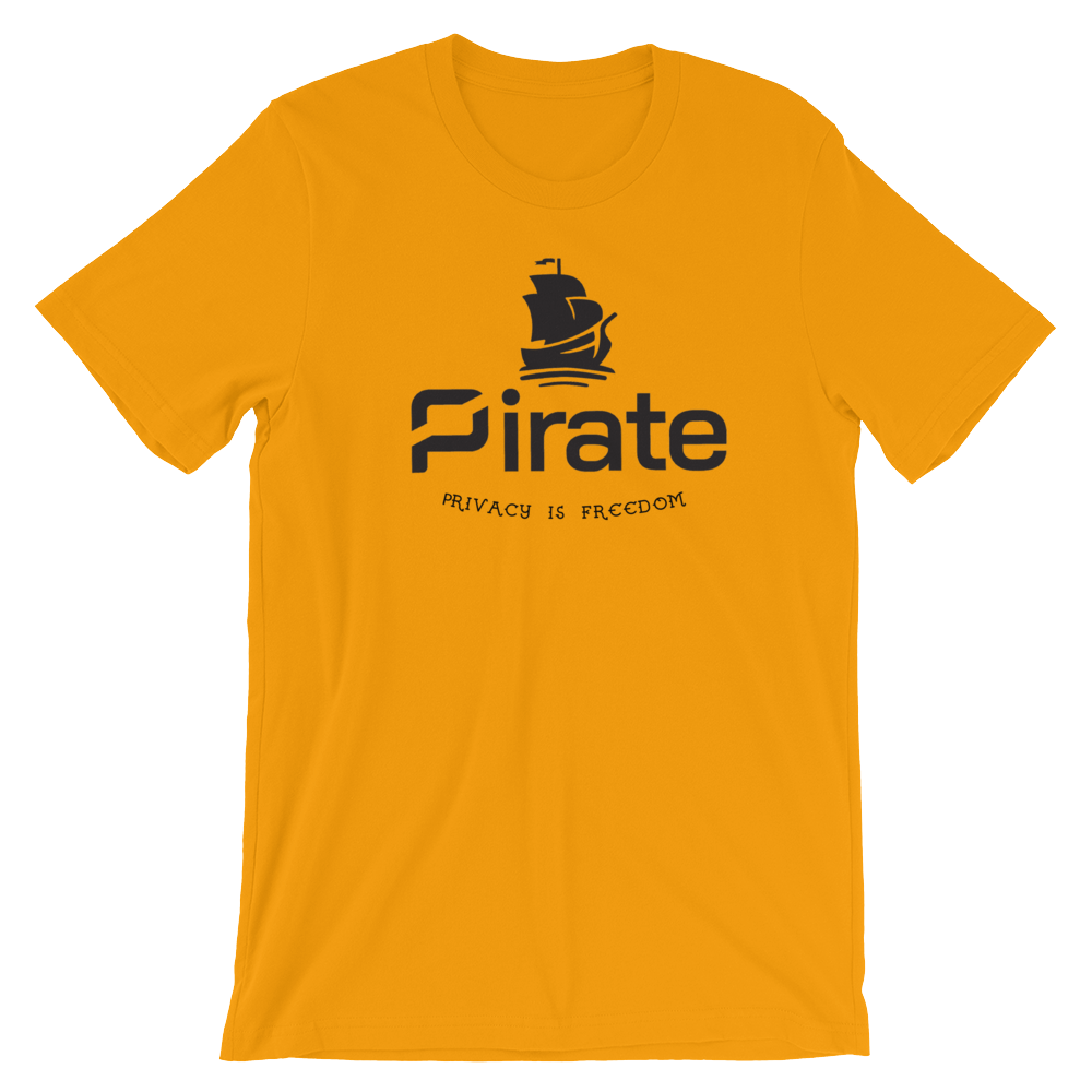 ARRR Short-Sleeve Unisex T-Shirt - Human Action llc