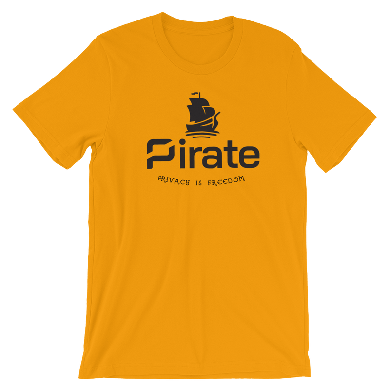 ARRR Short-Sleeve Unisex T-Shirt