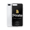 Pirate ARRR iPhone Case