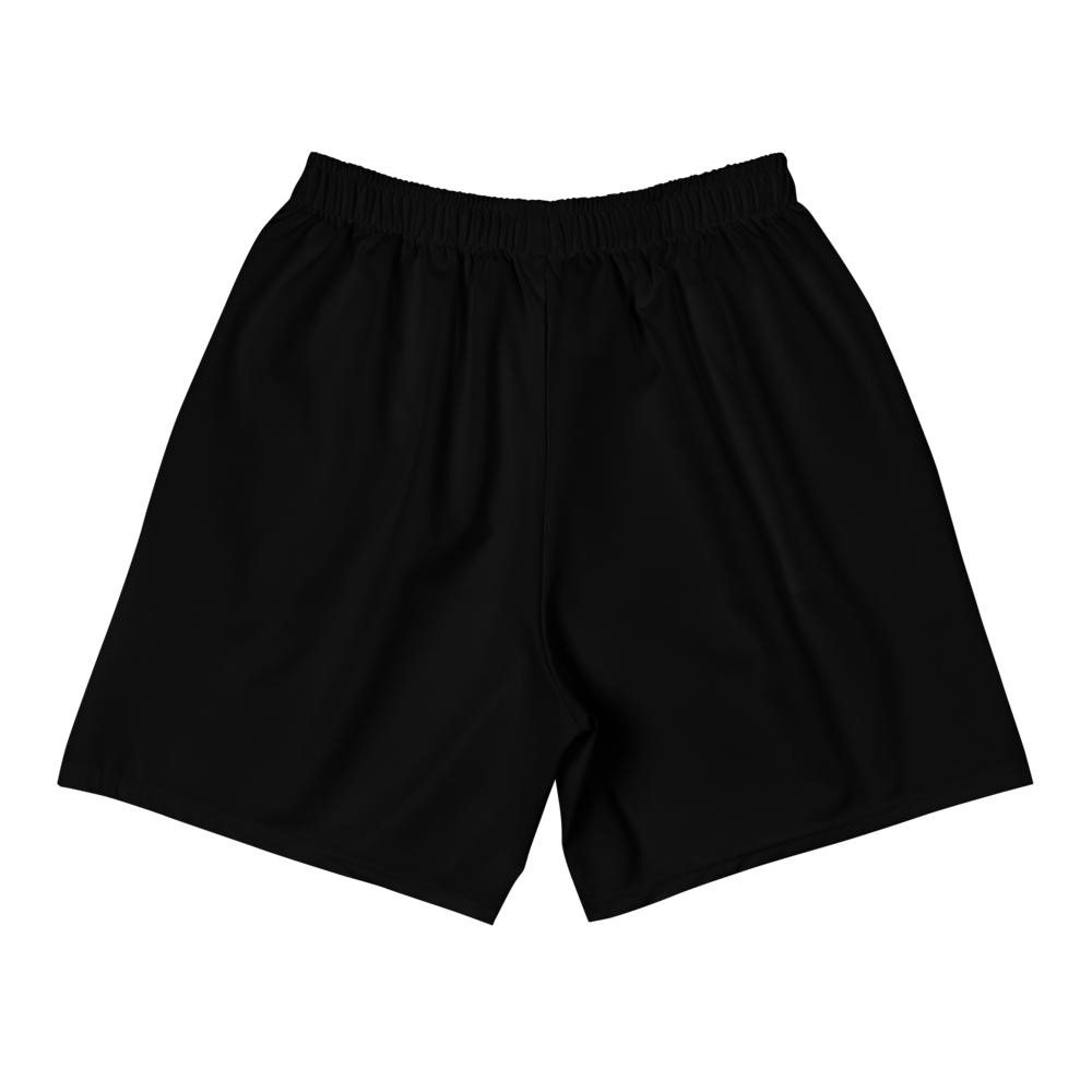 Pirate Men's Athletic Long Shorts
