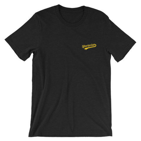 Swap Short-Sleeve Unisex T-Shirt