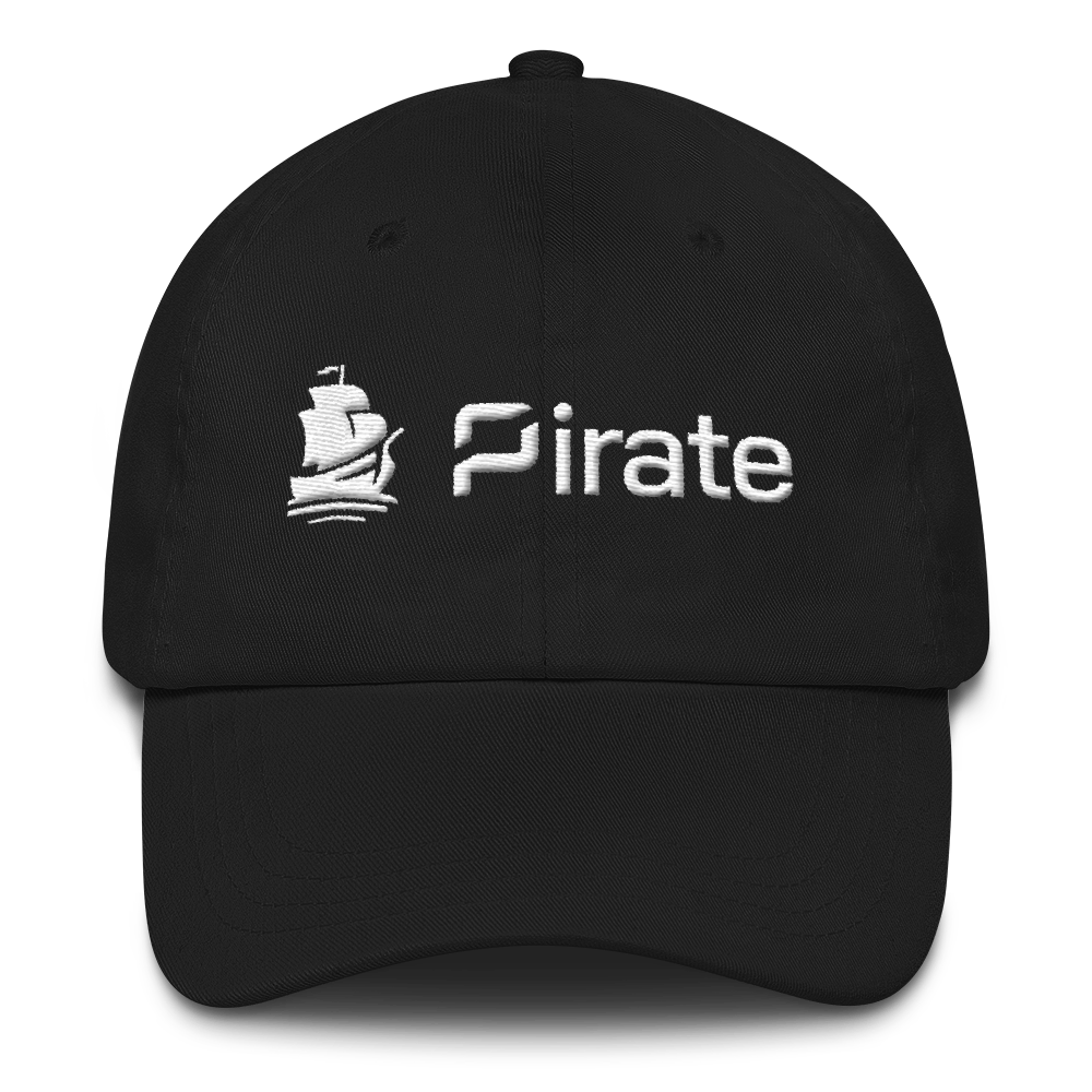 ARRR Dad hat - Human Action llc