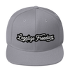Legalize Freedom Snapback Hat
