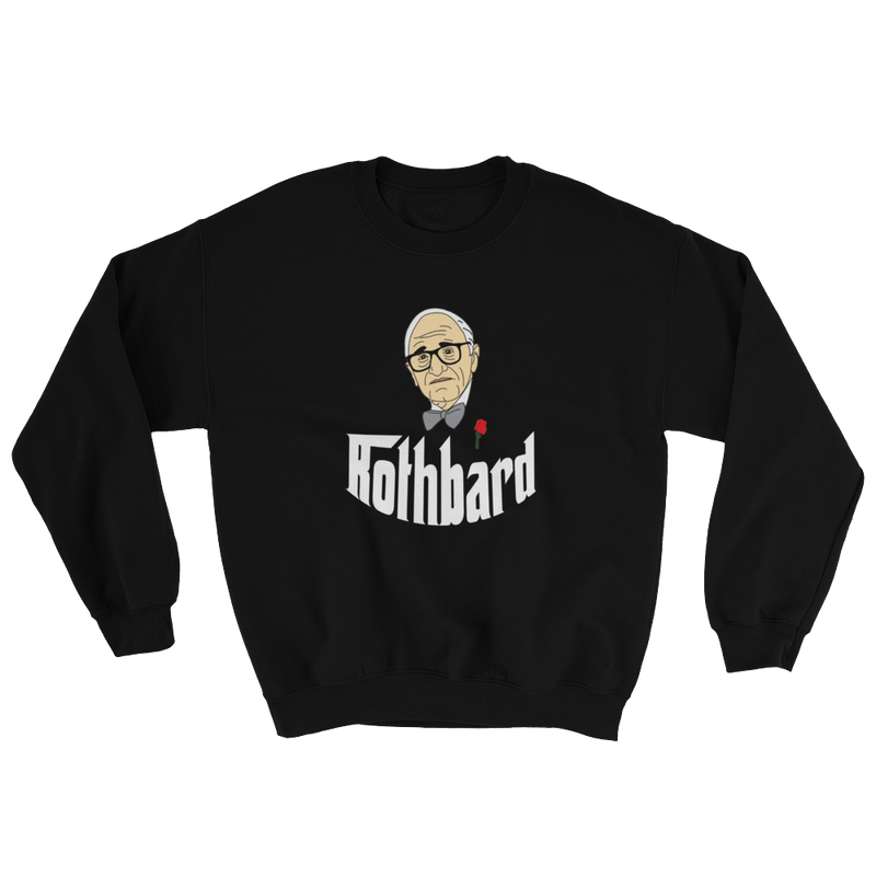 Rothbard Sweatshirt