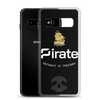 Pirate ARRR Samsung Case - Human Action llc