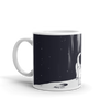 bitcoin mug - Human Action llc