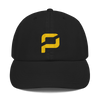 Pirate Chain 3D embroidered Champion Cap - Human Action llc