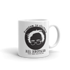Freedom is slavery Mug - Human Action llc