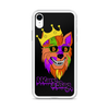 Crypto Mocho iPhone Case - Human Action llc