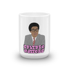 Thomas Sowell Coffee Mug