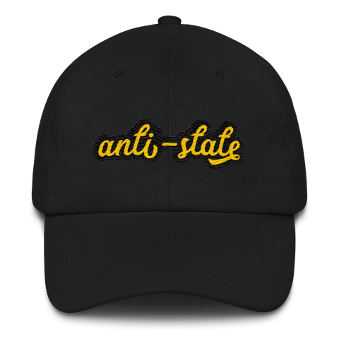 libertarian Dad hat