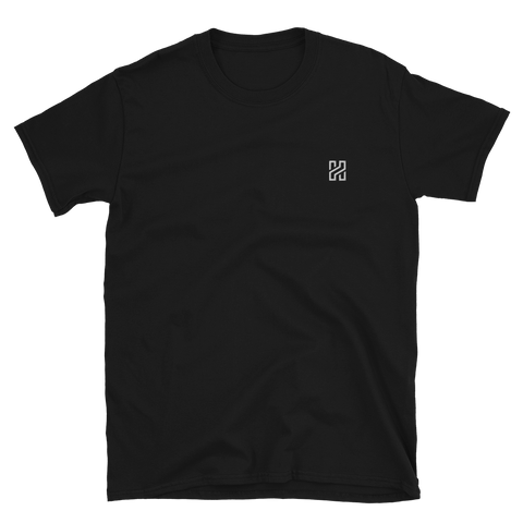 Anti-State Short-Sleeve Unisex T-Shirt