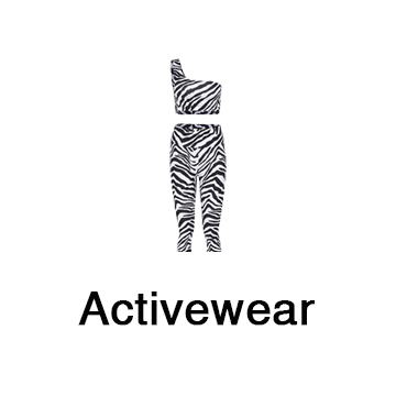 Black Friday Activewear