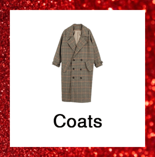 Black Friday Coats