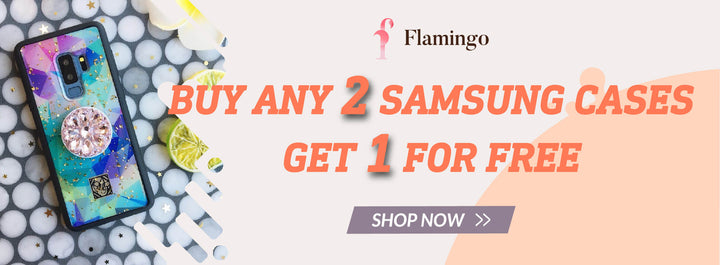 Android Phone Case Sale: Buy 2 Get 1 for free