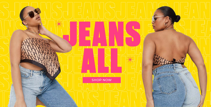 Jeans All