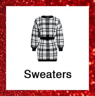 Black Friday Sweaters