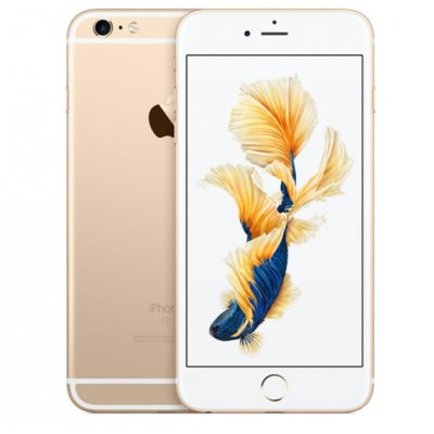 iPhone 6S Plus 128G Unlocked (Renewed)