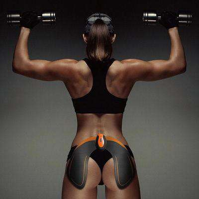 Wireless Remote Control Hip Muscle Buttock Trainer gallery 4