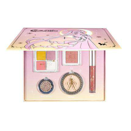 Judy Doll - Sailor Moon Limited Makeup Gift Box