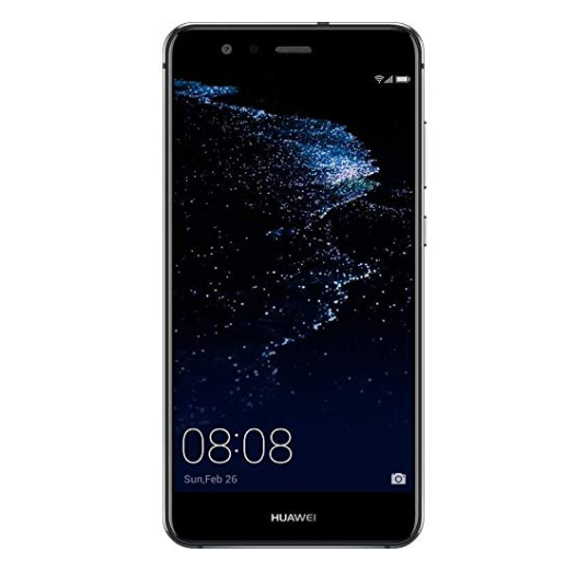 Huawei P10 Lite 32GB was-LX3 Octa Core 3GB RAM International Version LTE (Gold) (Renewed)