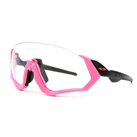 Discoloration Goggles For Cycling & Night Vision & Windbreak gallery 8
