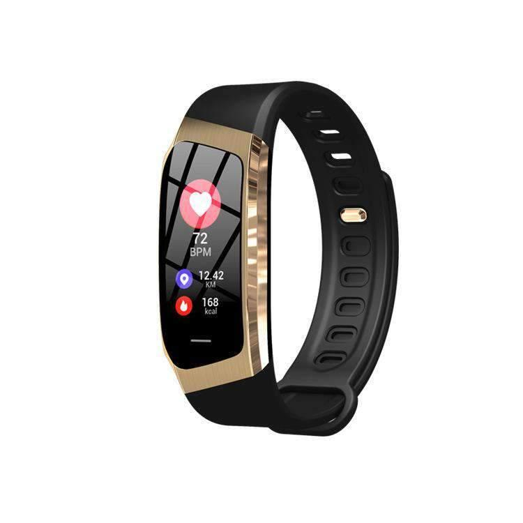 Smart Lightweight and lasting Cool Heart Rate and Blood Pressure Sports Bracelet