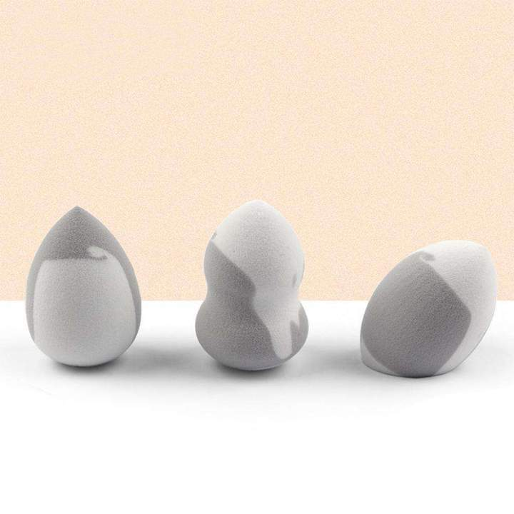 Chic Make-up Beauty Blender Sponge Set