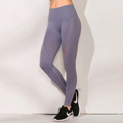 Hip Lifting Seamless Sports Yoga Pants Legging