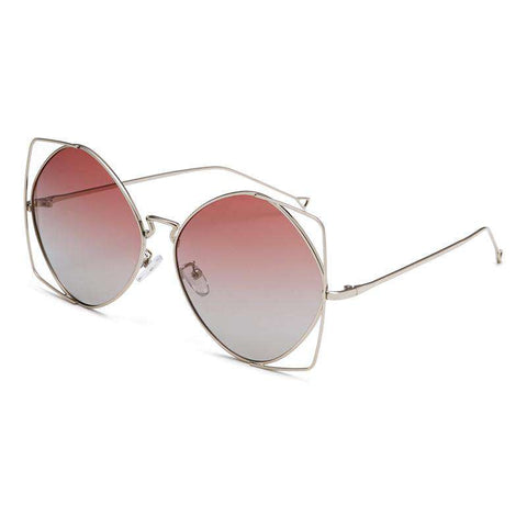 New Fashion Hollow Out Design Sunglasses gallery 7