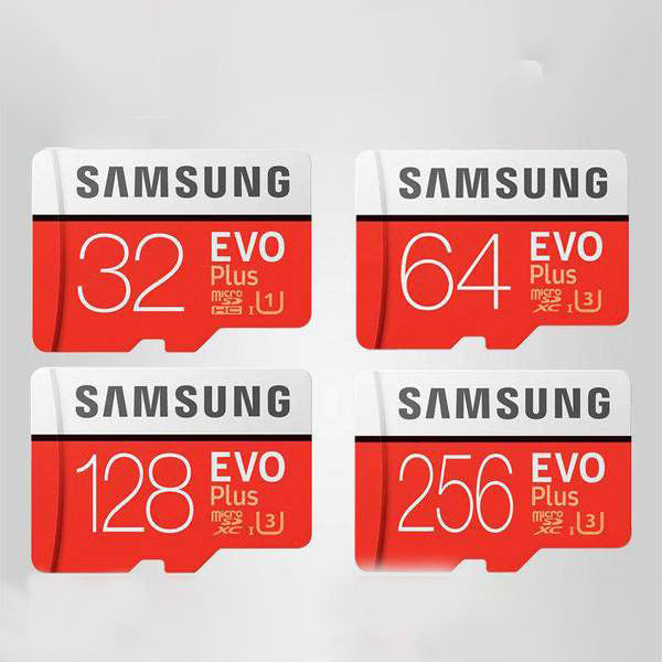Memory Card Adaptable with Samsung