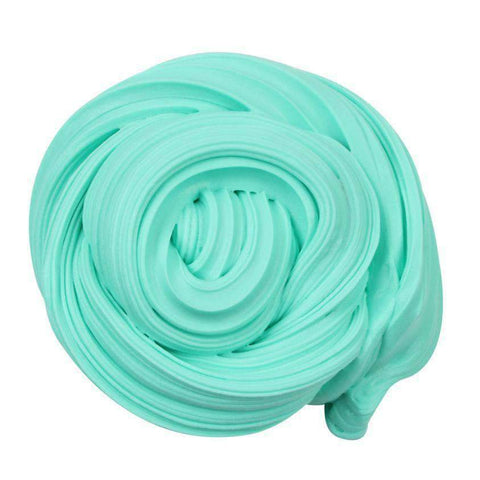 3 Barrel Soft Stress Relief Scented Sludge Slime Putty gallery 7
