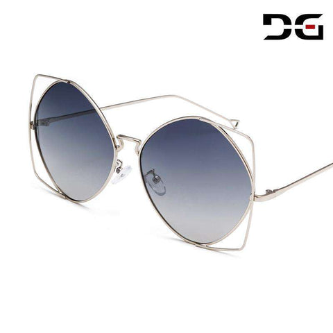 New Fashion Hollow Out Design Sunglasses gallery 2