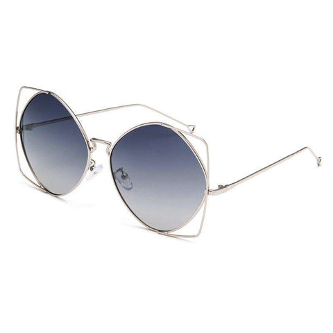 New Fashion Hollow Out Design Sunglasses gallery 6