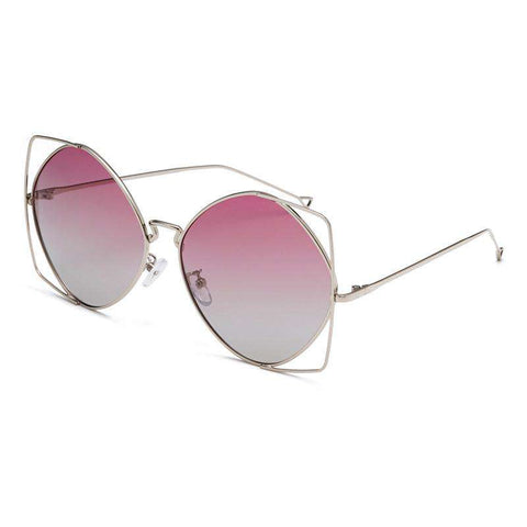 New Fashion Hollow Out Design Sunglasses gallery 8