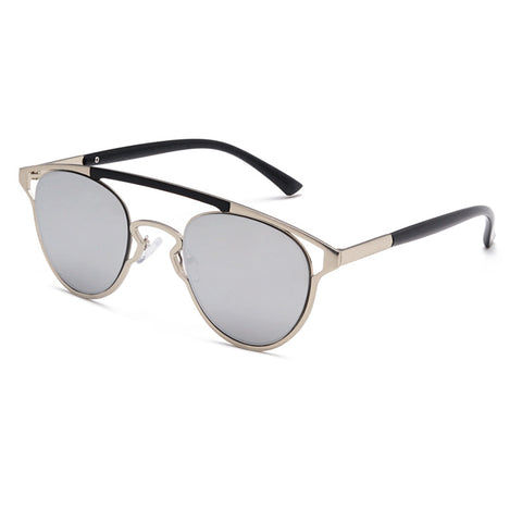 Kitty Shape One-Pieces Frame Sunglasses gallery 4