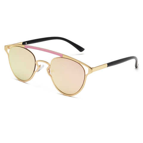 Kitty Shape One-Pieces Frame Sunglasses gallery 6
