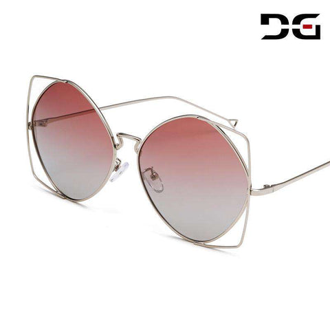New Fashion Hollow Out Design Sunglasses gallery 4